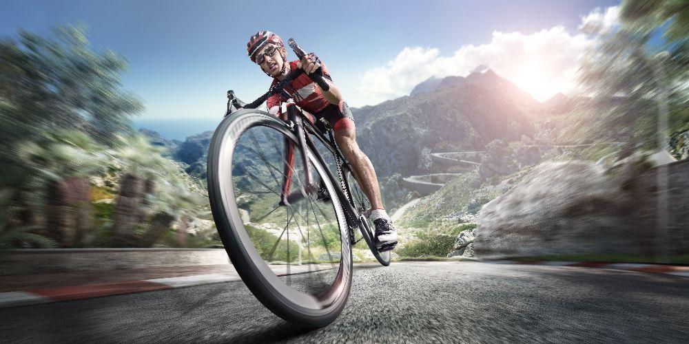 empresa transporte de bicicletas