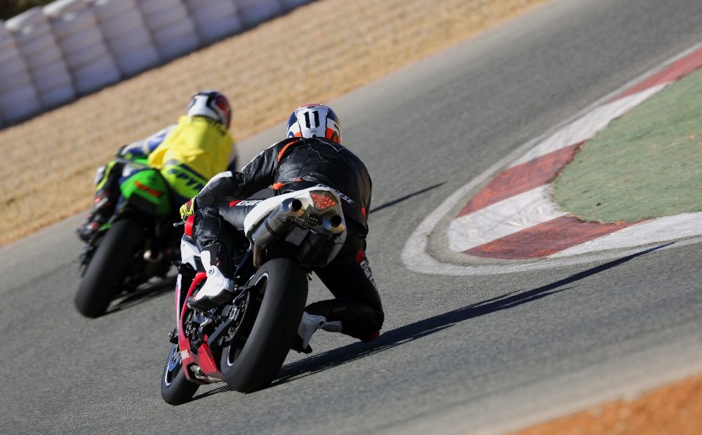 Aragón carreras