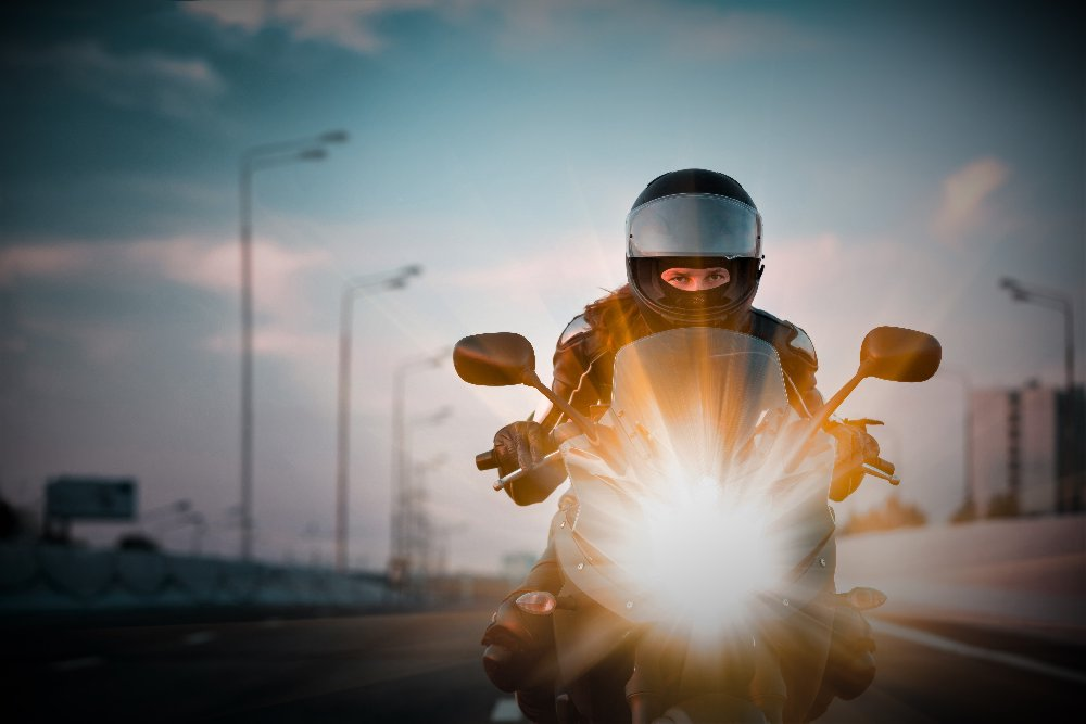 empresa envío motos