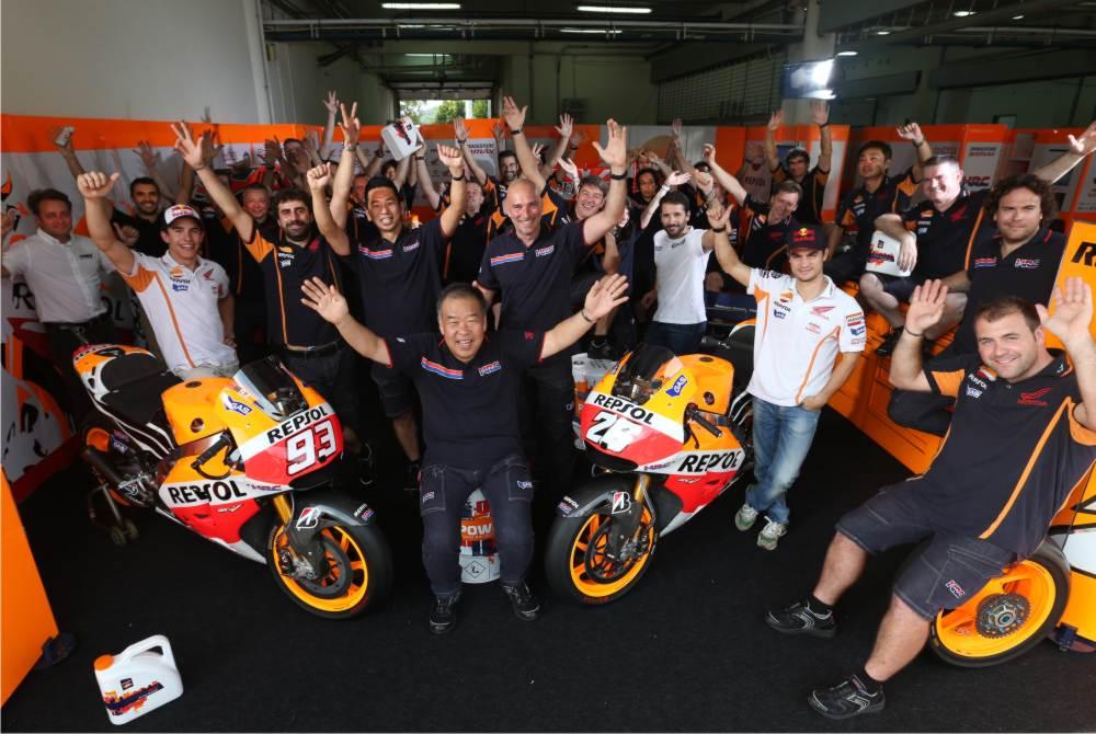 grand prix motociclismo