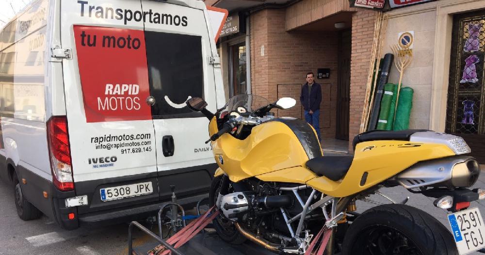 itv motos empresas