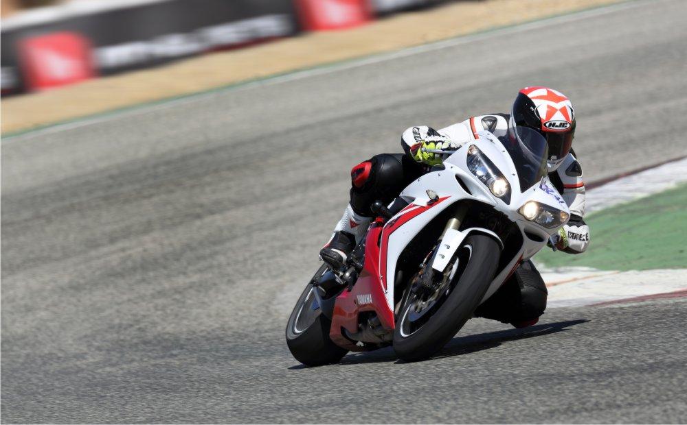 transporte profesional motos España