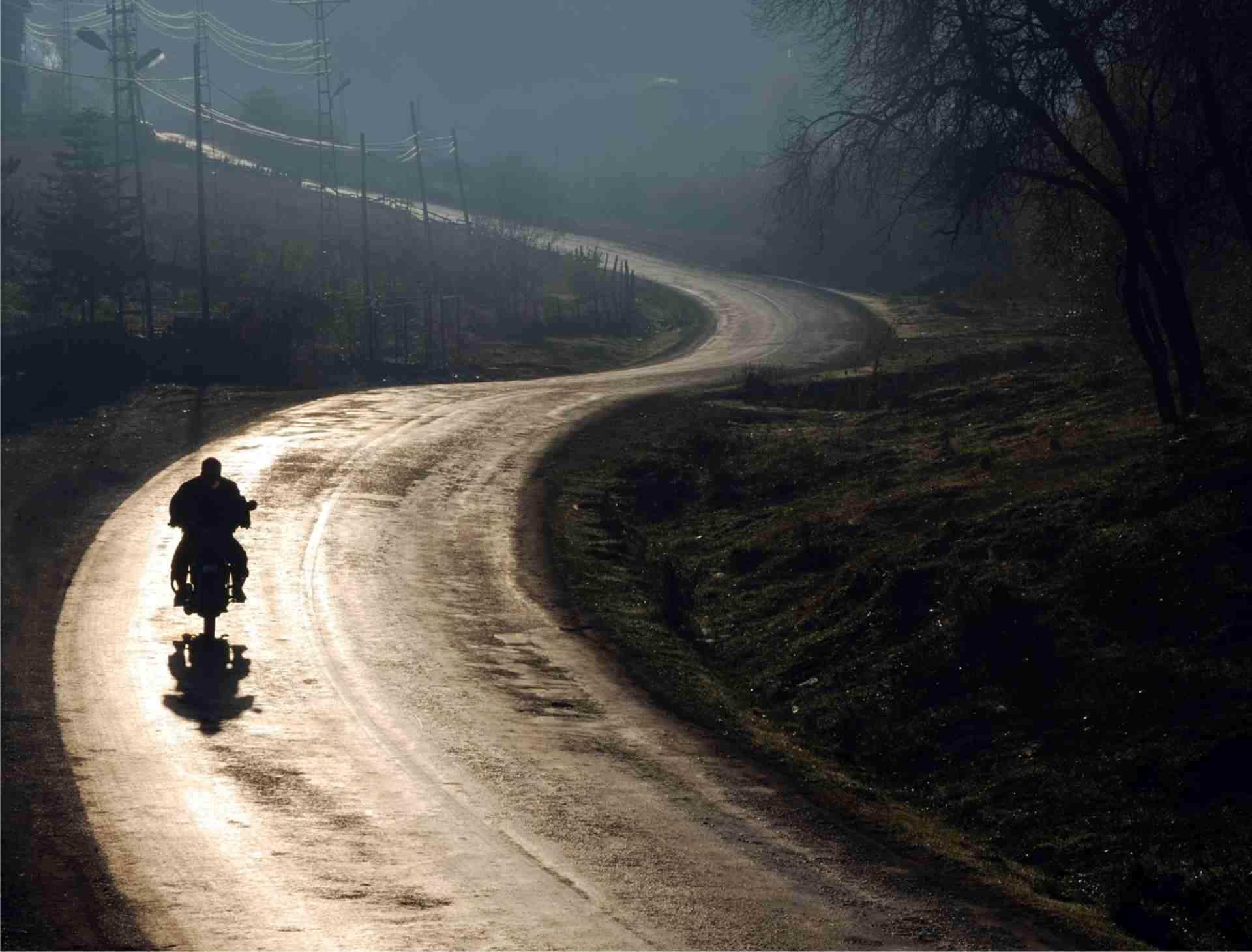 transporte urgente bicicletas