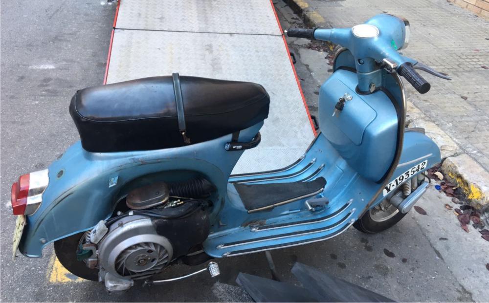 traslado motos talleres